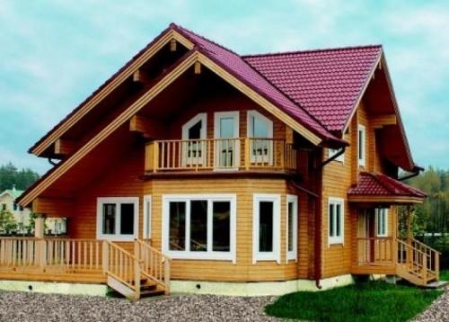 Защита деревянных поверхностей
