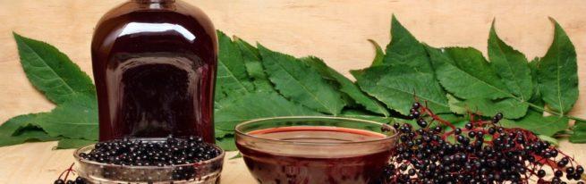 Ароматная наливка «100 листьев»: простой рецепт