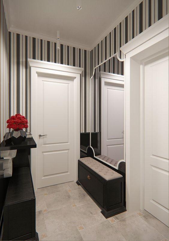 Белые двери: преимущества в интерьере