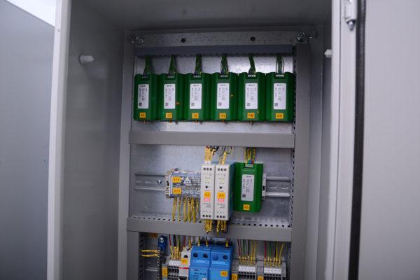 Электротехнический шкаф