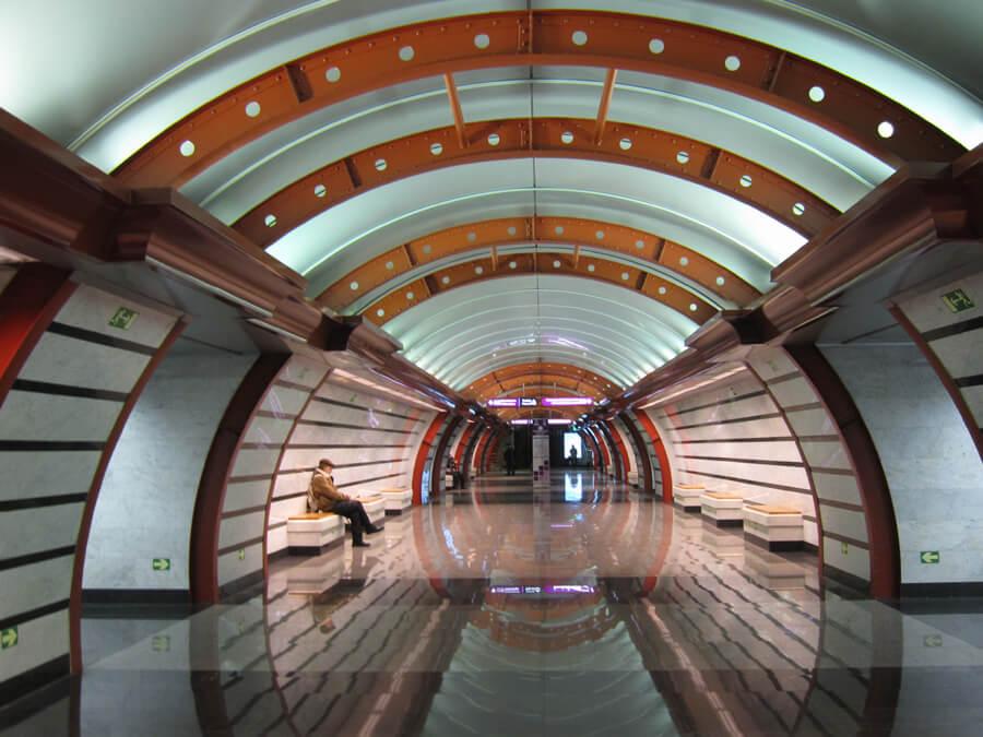 Когда откроют новые станции метро в Москве