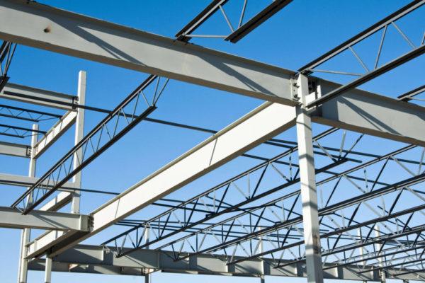 Металлоконструкции для строительства: производство и покупка