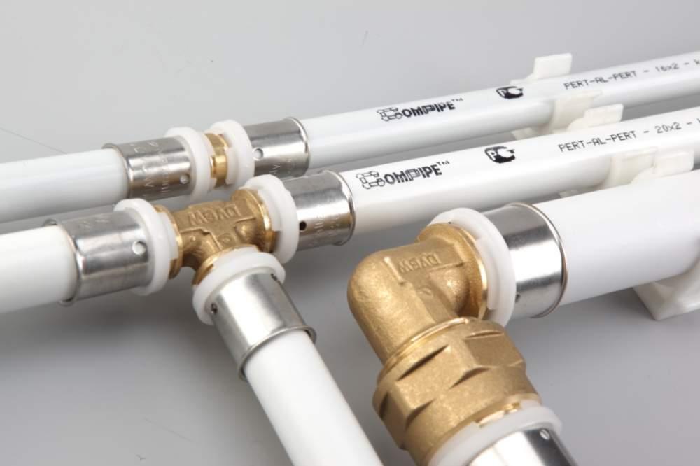 Металлопластиковые трубы: преимущества и срок эксплуатации
