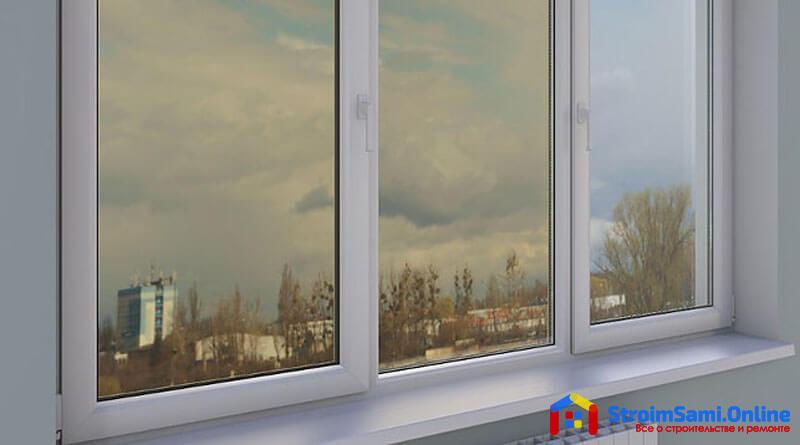 Пластиковые окна: преимущества и советы по выбору