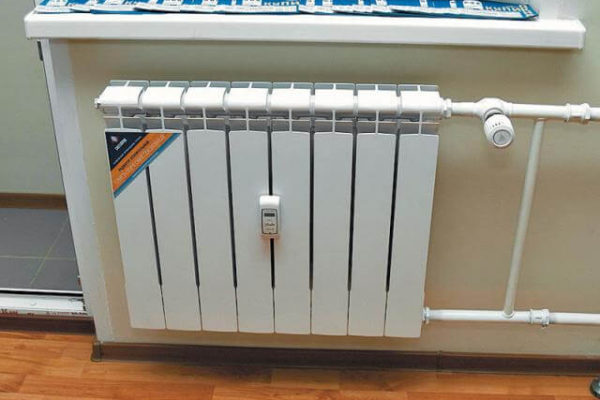 Радиаторный распределитель тепла: экономия на оплате услуг ЖКХ