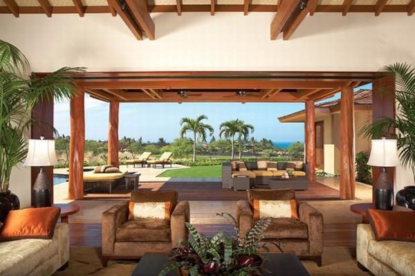 Гавайский стиль