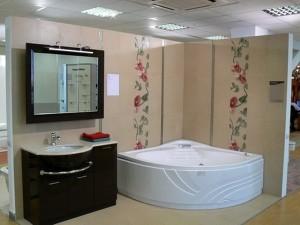Как правильно подобрать мебель для обустройства ванной комнаты?