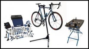 Ремонт велосипеда
