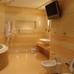 Ванная комната и освещение