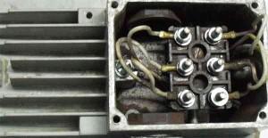 брно асинхронного двигателя